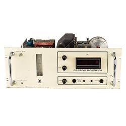 Non-Dispersive Infrared Carbon Monoxide Sensor