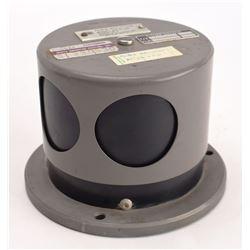 Penta-Reflector for Alignment of Minuteman Rocket