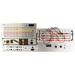 Collection of Test Equipment