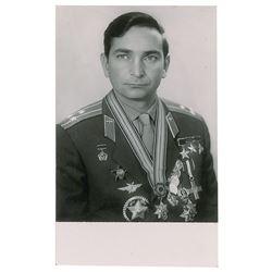 Valery Bykovsky