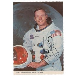 Neil Armstrong