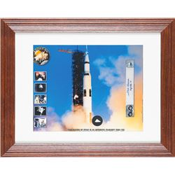 Apollo 13 Locker Strap Swatch