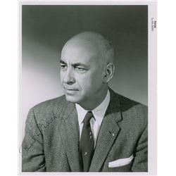 Robert Gilruth