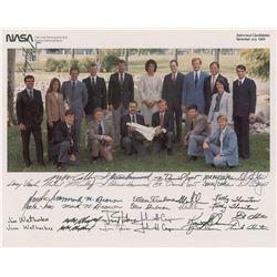 NASA Group 10