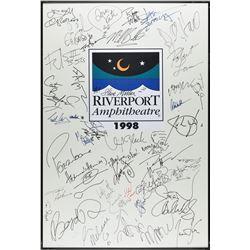 1998 Riverport Amphitheatre