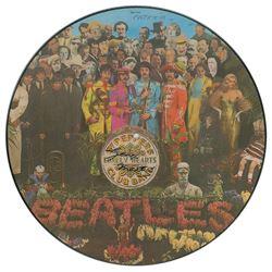 Beatles: George Martin