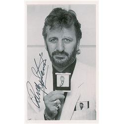 Beatles: Ringo Starr