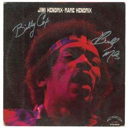 Jimi Hendrix Band of Gypsys: Cox and Miles