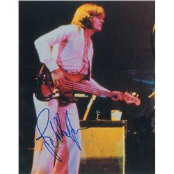 Led Zeppelin: John Paul Jones