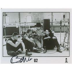 U2: Bono