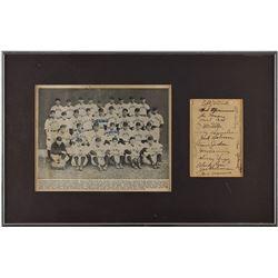 NY Giants: 1934