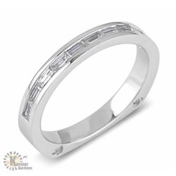 1/2 CARAT TW DIAMOND WEDDING RING