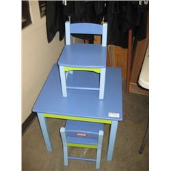 LITTLE TYKES TODDLER TABLE