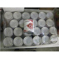 COMPLIMENTS CRANBERRY SAUCE 24 CANS X 348 ML