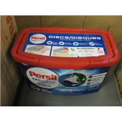 PERSIL PRO CLEAN DISCS 40 LOADS DISHWASHER DEEP CLEAN