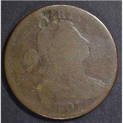 1807 LARGE CENT AG