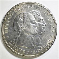 1900 LAFAYETTE DOLLAR CH BU