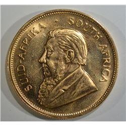 1979 1oz FINE GOLD S. AFRICA  KRUGERRAND
