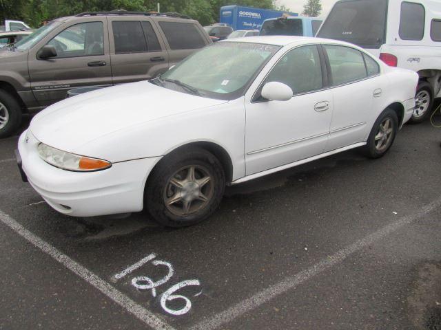 2001 oldsmobile alero speeds auto auctions speeds auto auctions