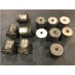 (12) Cylinder Blocks