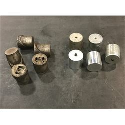 (10) Cylinder Blocks