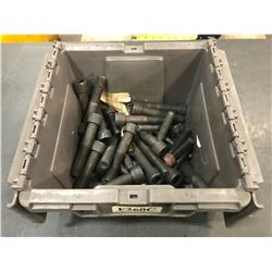 Lot of Misc. Bolts