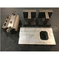 Misc. Metalworking Blocks