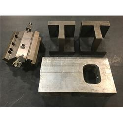 Misc. Metalworking Blocks