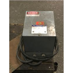 Square D Transformer 12151-12625-005  *See Pics*