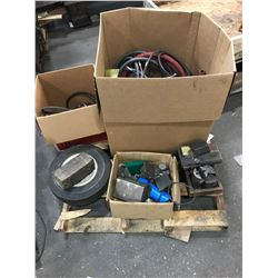 Misc. Skid of Items *See Photos*