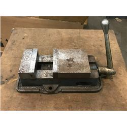 Kurt Machining Vise