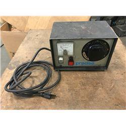 Precise Vari Speed Control Unit *See Photos*
