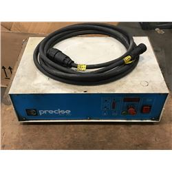 Precise PCF 310 High Frequency Spindle Converter *See Photos for Specs*