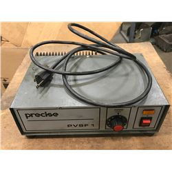 Precise PVSF 1 Adjustable Frequency Converter