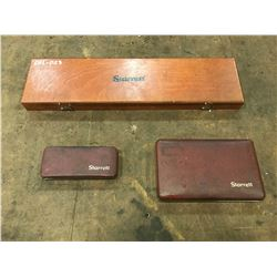 Lot of Measuring Equipment *See Photos*