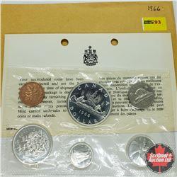 Canada Year Set : 1966