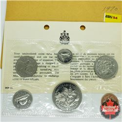 Canada Year Set : 1970