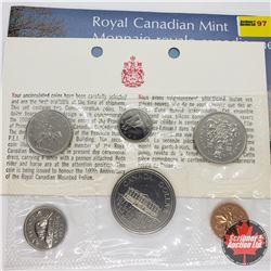 Canada Year Set : 1973