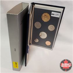 RCM Specimen Set 1990