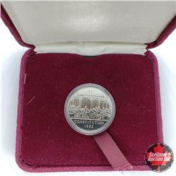 Canada One Dollar 1982