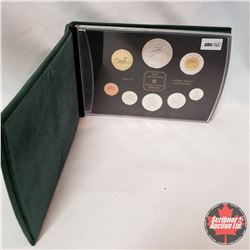RCM Proof Set 2001