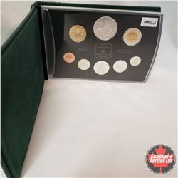 RCM Proof Set 2003