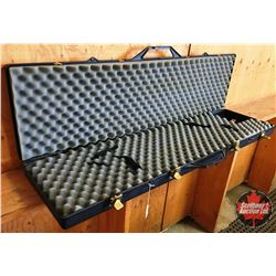Hardshell Gun Case (Holds 2 Guns)