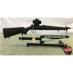 Rifle: Norinco 22LR (Bell) Model JW15A - Bolt w/Tasco Red Dot - S/N# 1331061-13-396
