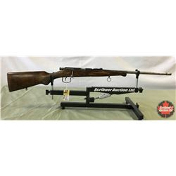 Rifle: Baikal 22 Model T03-16 Bolt (Made in USSR) - S/N# H1224