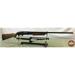 "Shotgun: Springfield/Savage 12ga Model 67 Pump 3"" - S/N# B873059"