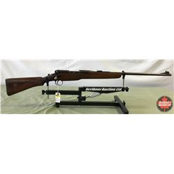 Rifle: BSA 303 British Model P14 Bolt - S/N# M5656