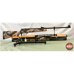 Air Rifle: Hatsan 177 Model 495FPS  (NO PAL) - S/N# 031308638
