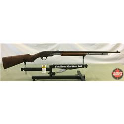 Rifle: Savage 22Sl/LR Model 29A - Pump S/N#57532L