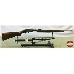 Rifle: Winchester 22SL/LR Model 61 - Pump S/N#154984